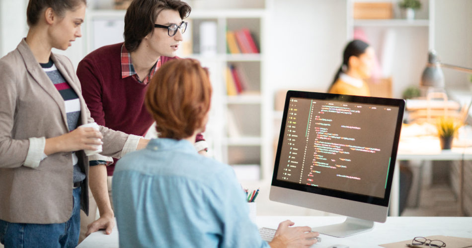 Top 10 Retail Software Development Companies for 2021
