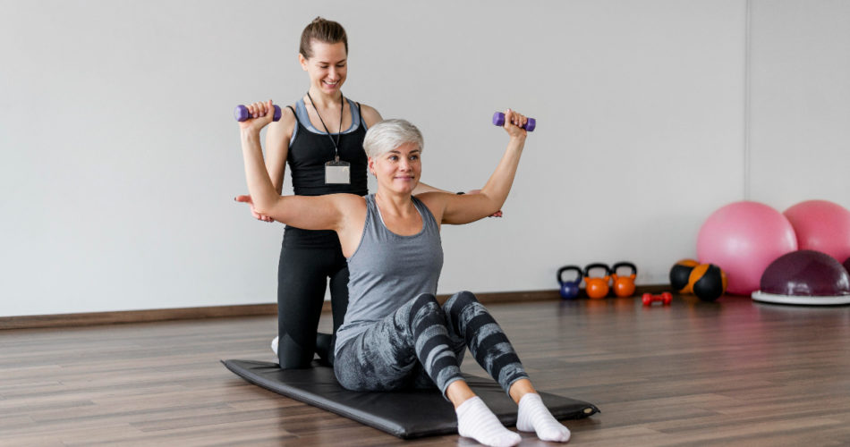Understanding the Responsibilities of a Fitness Coach