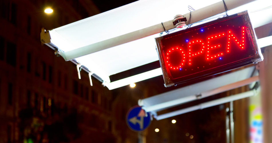 Why Digital Signs Are an Essential Business Tool