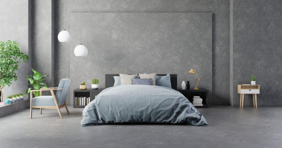 3 Things You Should Know About Concrete Floors