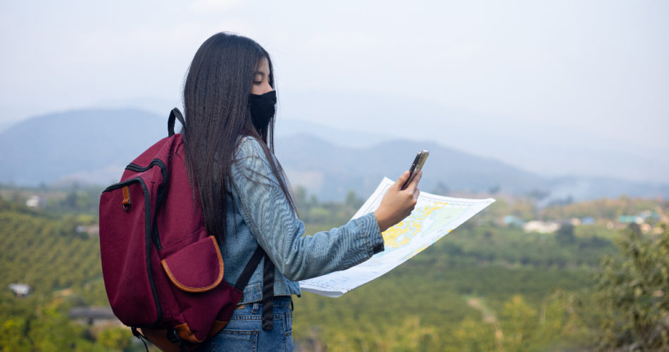 5 Essentials You Must Carry When Traveling Before and After Pandemic