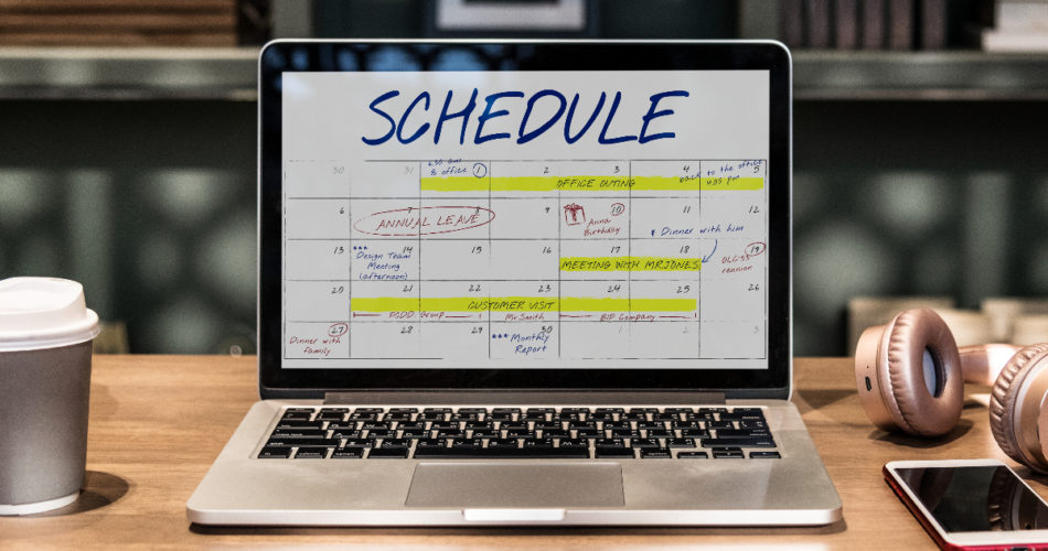 A Guide to Better Organizing Your Time and Money