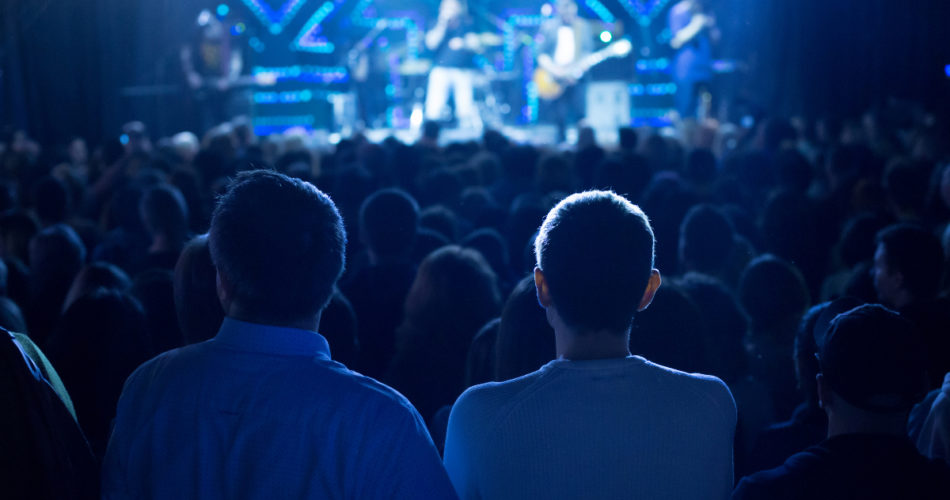 A Guide to Help You Plan Your Next Big Event
