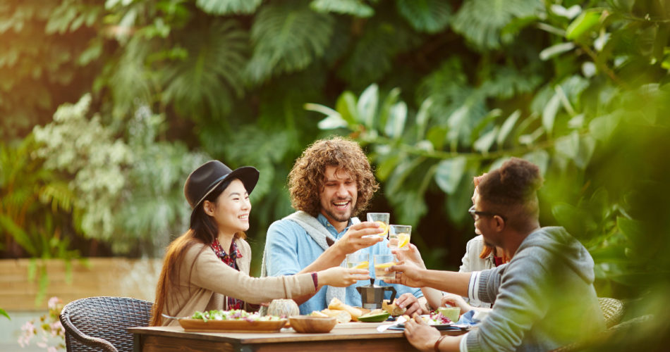 Awesome Ideas to Help Your Next Hangout With Friends or Family