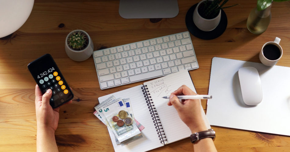 Here's Some Advice on How to Properly Manage Your Finances