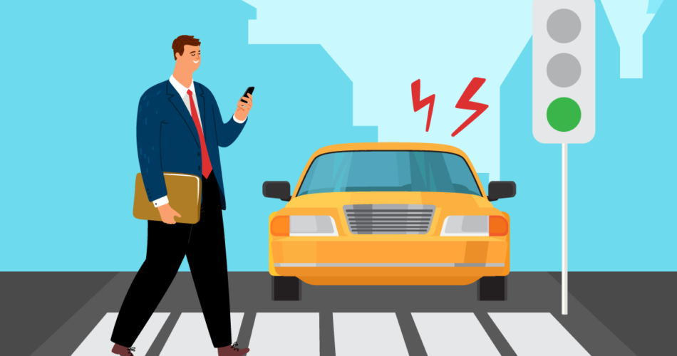How Does Pedestrian Accident Claims Work