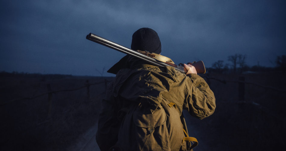 How to Be Better at Hunting and Impress Your Friends