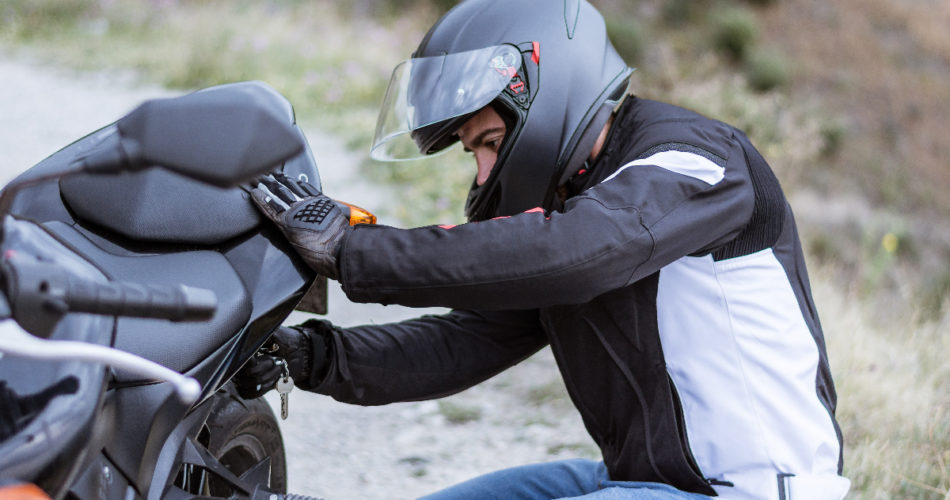 How to Properly Deal With the Aftermath of a Motorcycle Accident