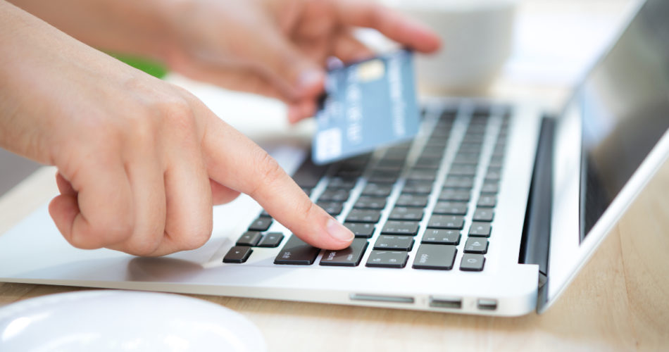 How to Use Online Shopping to Benefit Your Business