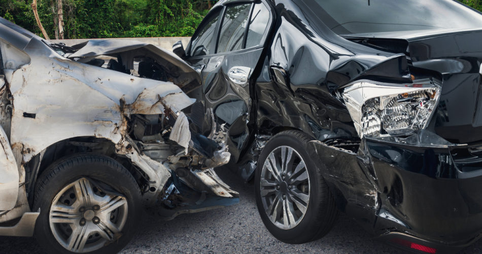 How to Claim Car Accident Compensation?