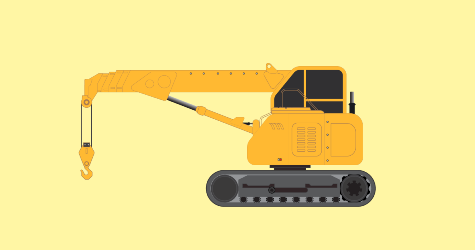 Is Buying a Used Crane a Cost-Saving Option When Your Budget Is Limited