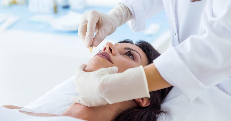 Botox Treatment in San Diego