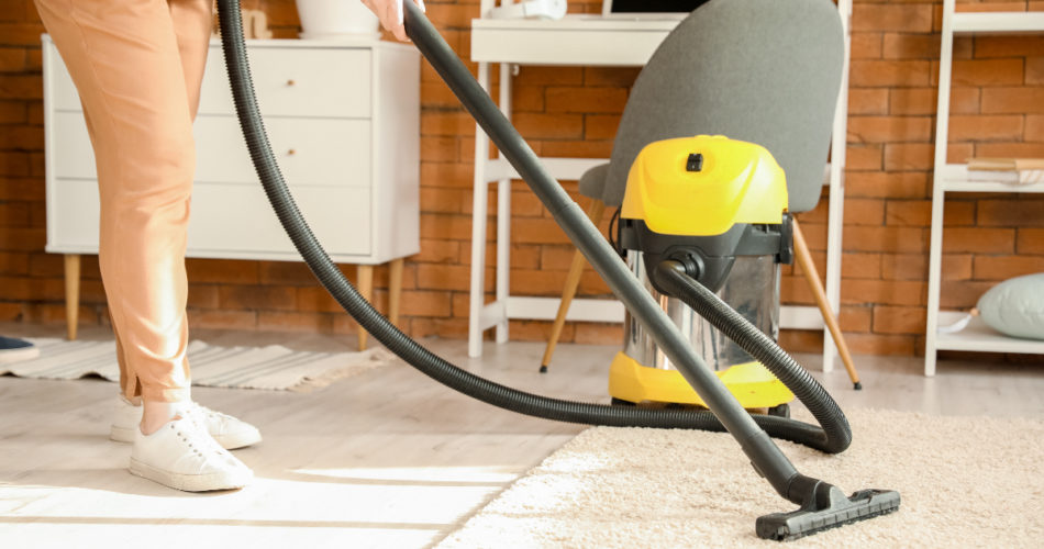 Qualities to Look for When Buying a Canister Vacuum