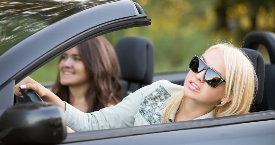 Teen Driving Safety Tips: How to Avoid Car Accidents