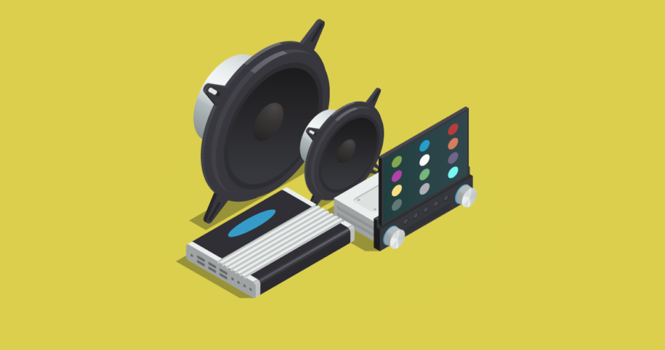 Top Ways to Install Speakers in Your Car