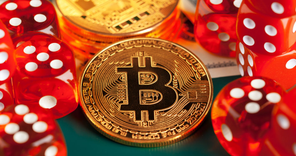 Utilisation of Cryptocurrencies in the Online Gambling Industry