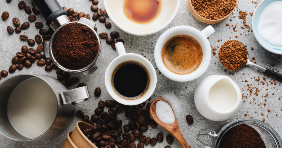 Want to Get Into Different Coffee Brews? Here's How to Start