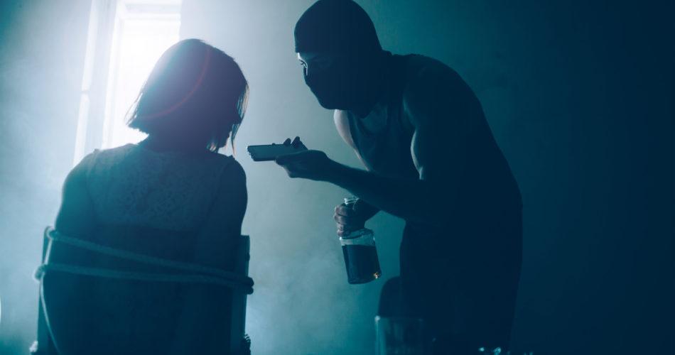 What Is Assault Criminal Code