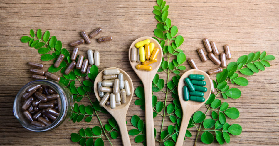 Why Do You Need to Add Vitamins and Supplements to Your Diet