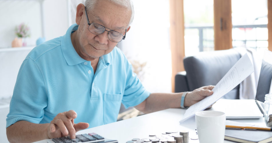 Why It's Important That You Have Retirement Savings