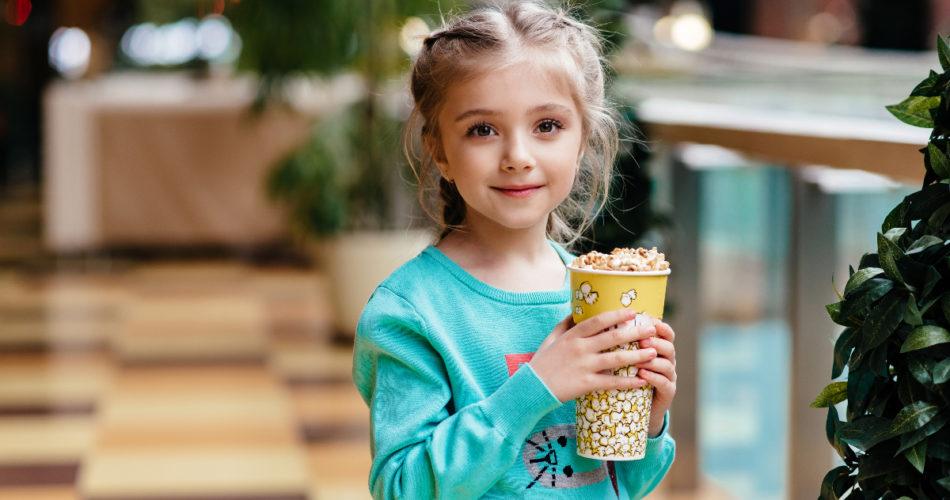 10 Tips to Make Popcorn Even Healthier