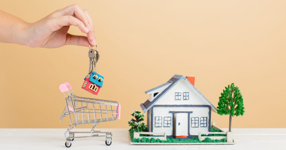 4 Real Estate Tips: Things to Think About Before Buying a Property
