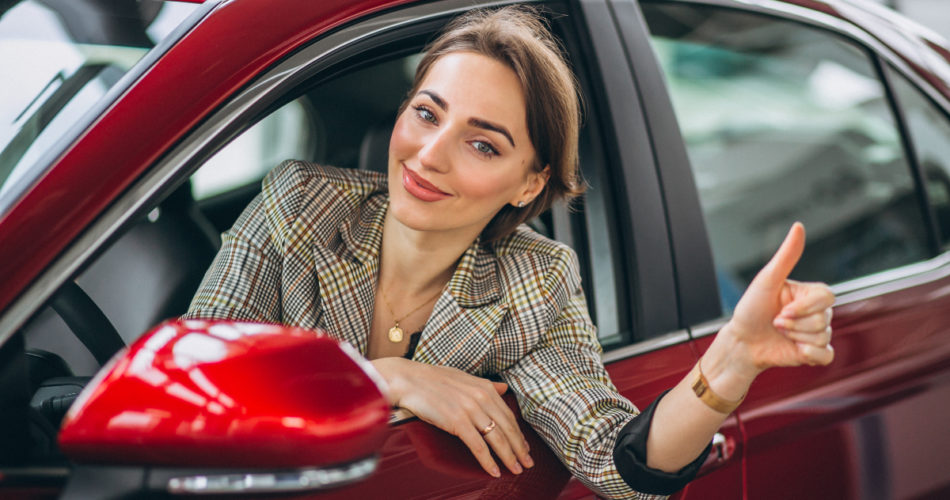 6 Things You Need to Know Before Buying a New Car