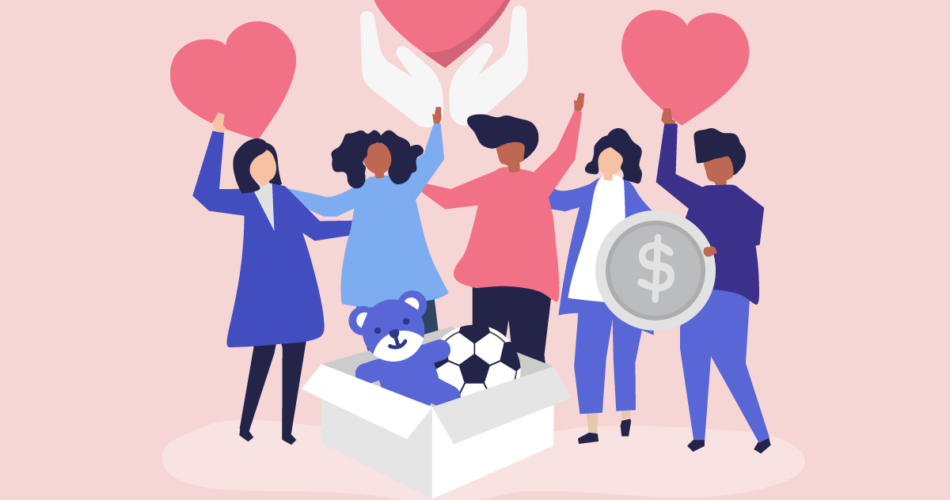 8 Marketing Strategies for Nonprofit Organizations
