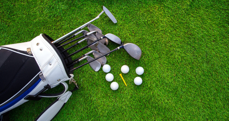 A Simple Guide to Improving Your Golfing Skills Quickly