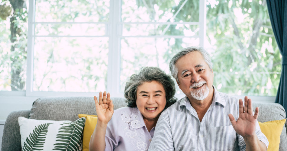Aging in Place: How to Make Your Home Safe and Comfortable for Your Senior Parents
