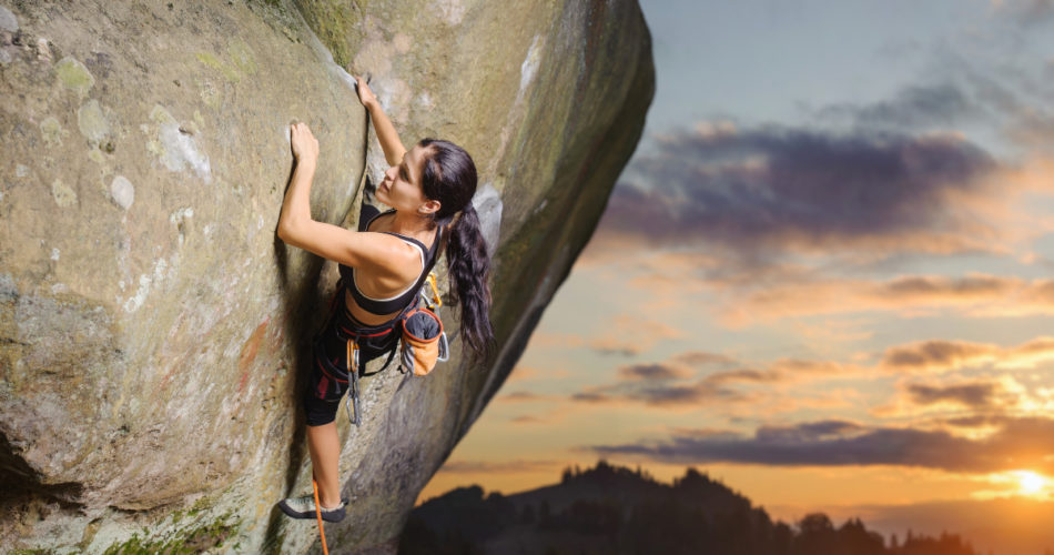 Basic Safety Tips for Lead Climbing Beginners