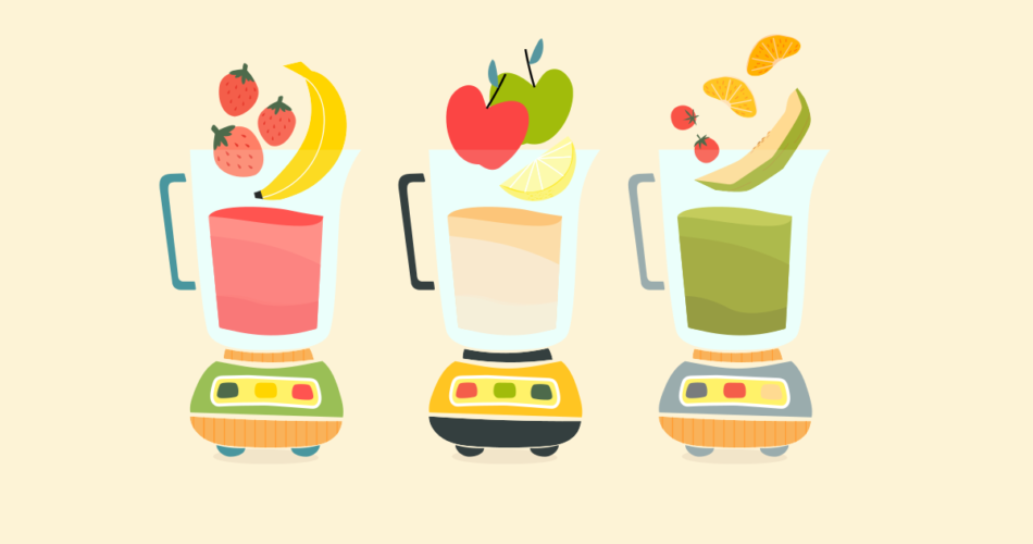 Different Types of Juicers: Which One is Better