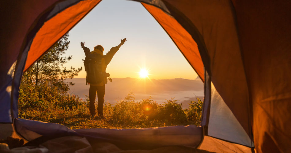 How to Find the Right Tent for Your Next Camping Adventure