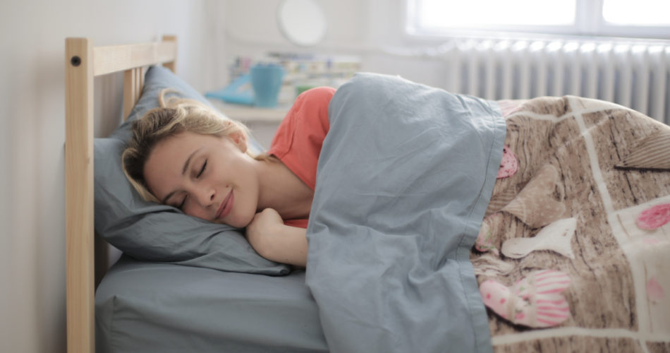 How to Get More Rest: 4 Factors That Impact the Quality of Sleep