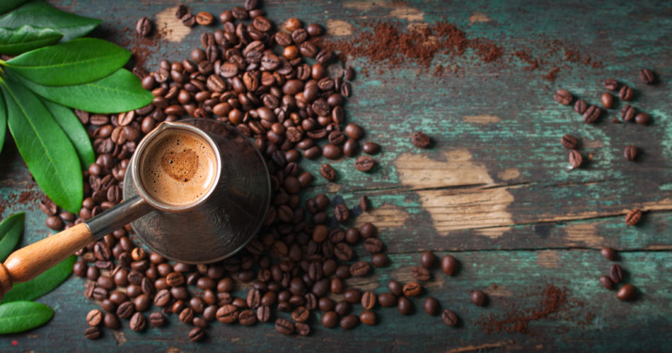 How Coffee Is Made – From the Planting Process to the Brewing Process