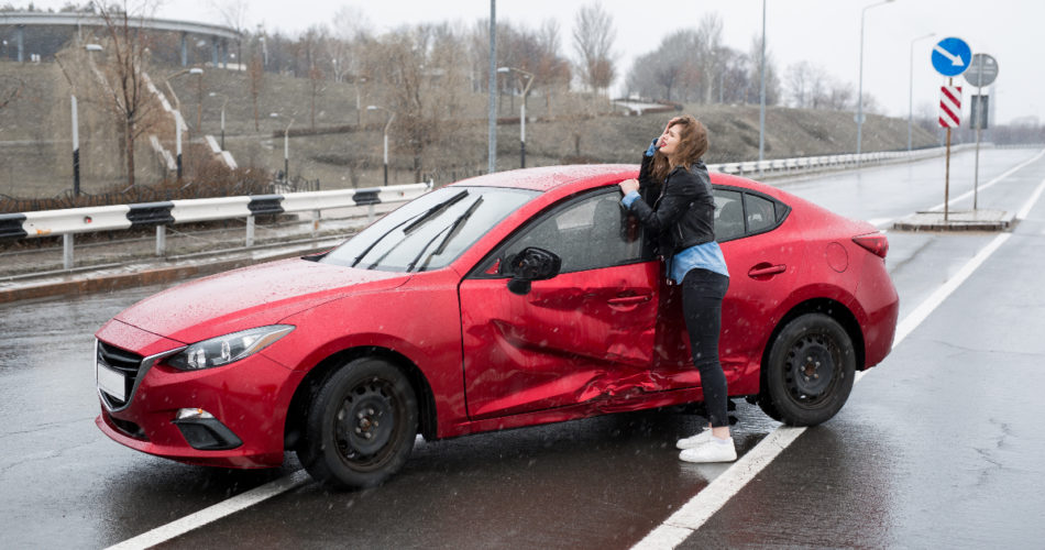 Important Steps to Take After You've Damaged Your Car