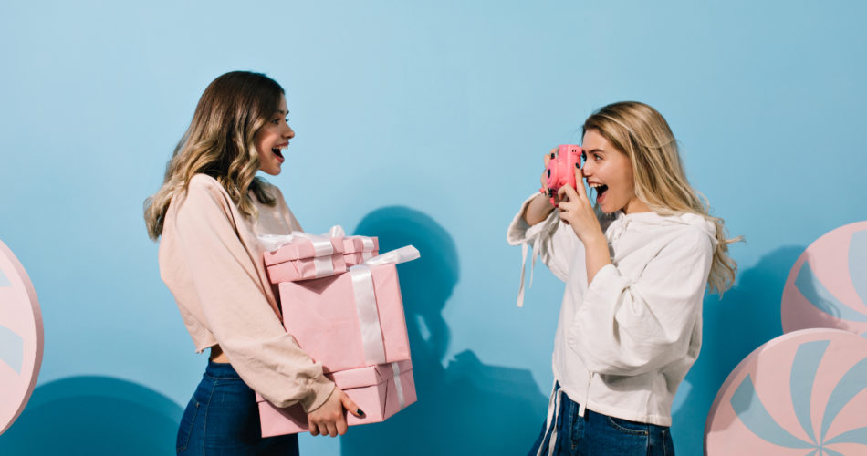 Not Sure What to Buy for Your Friend's Birthday? Here Are Some Useful Ideas