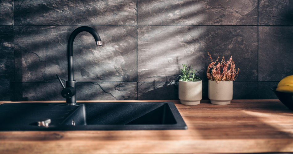 Popular Bathroom and Kitchen Decoration Trends for Inspiration