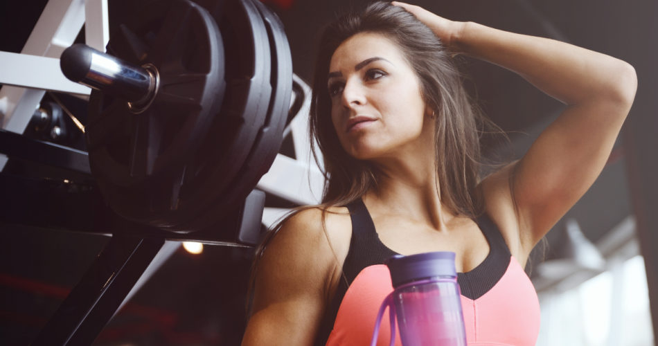 Support Your Training With These 6 Effective Supplements