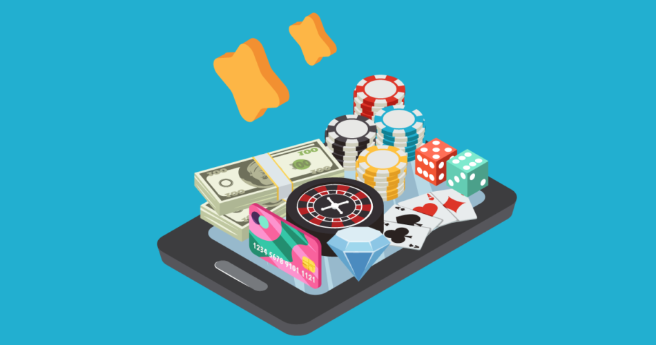 Technology as a Catalyst for Sustainable Gambling Experience