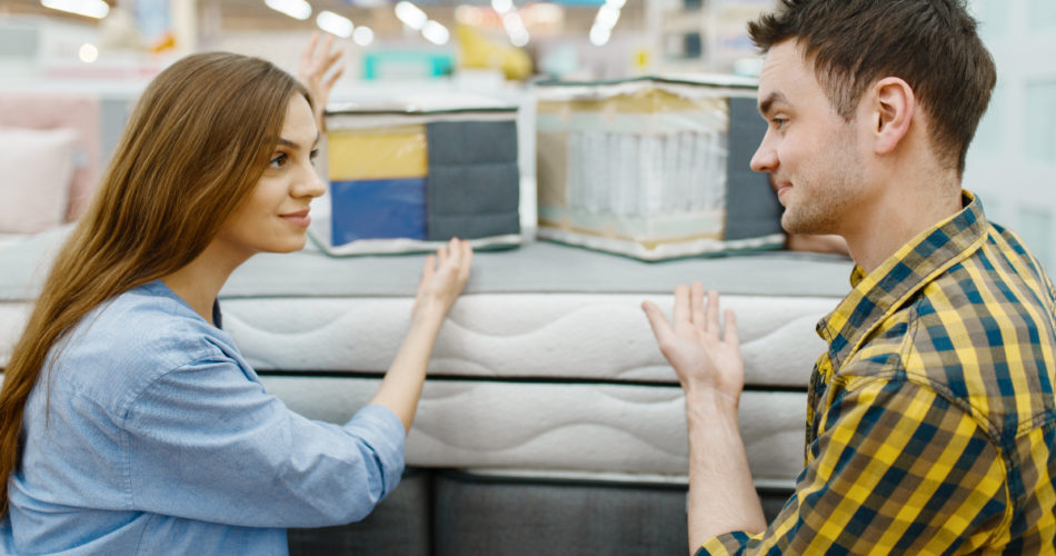 Things You Should Consider When Buying a Mattress