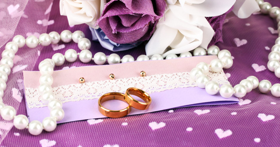 Tips on How to Find the Perfect Wedding Ring