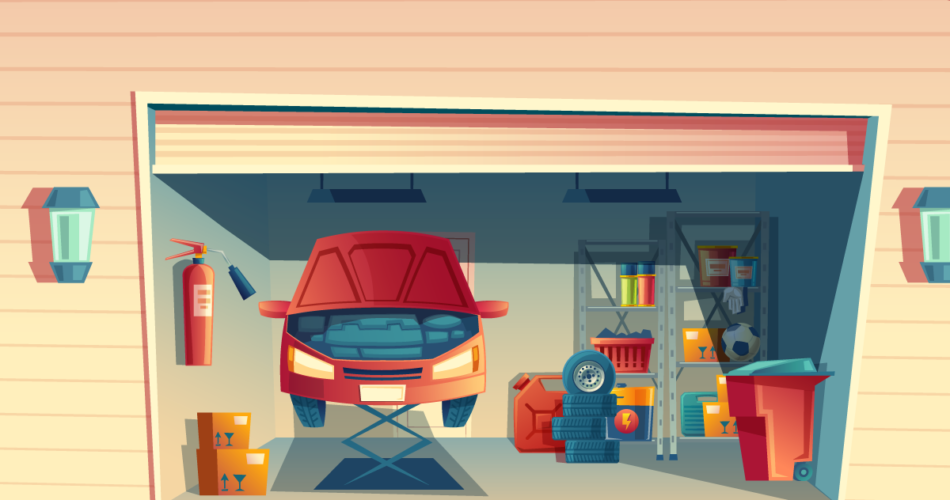 What Can You Do to Make Your Garage More Functional in 2021?