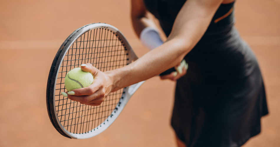 What Does it Take to Be a Good Tennis Player? Find Out Here