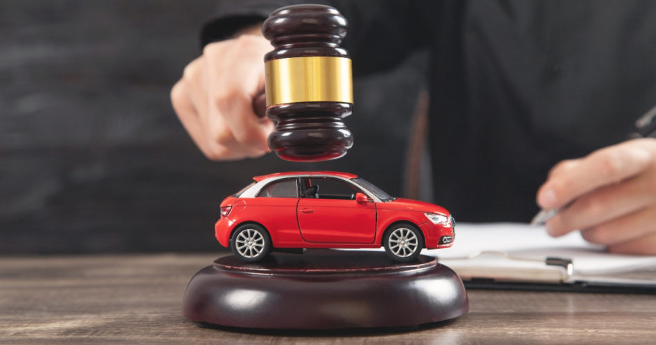 Why You Should Hire a DUI Attorney Harrisburg, PA
