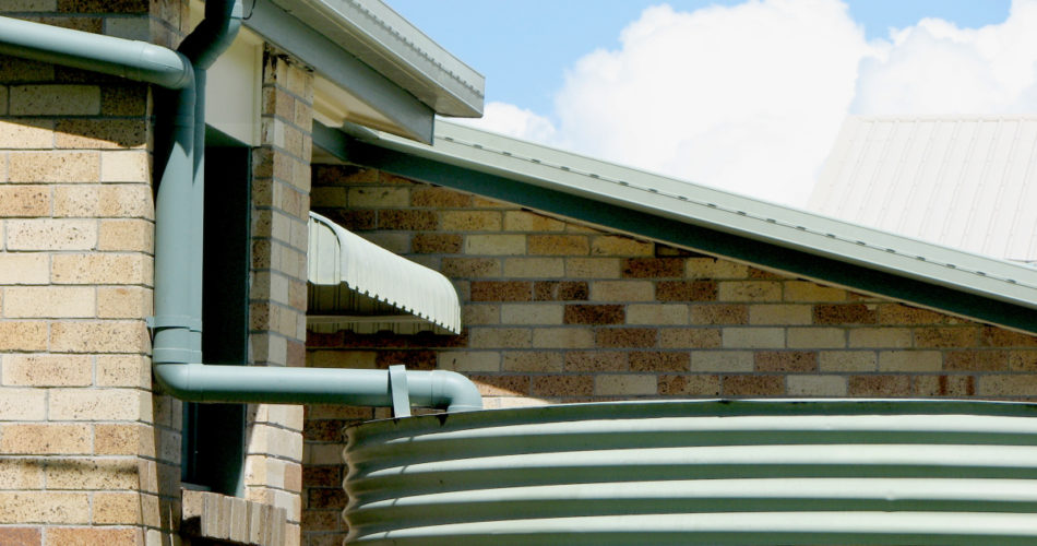 5 Reasons A Rainwater Tank Is A Great Investment