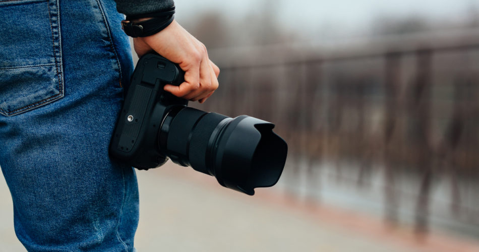 5 Things You Should Know Before You Start Real Estate Photography