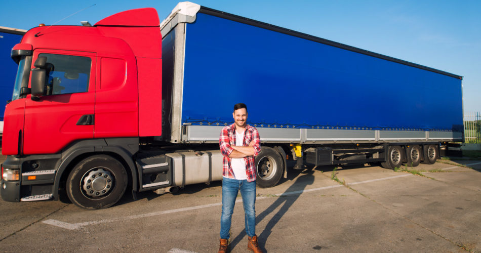 6 Ways That Truck Owners Can Earn Some Extra Income