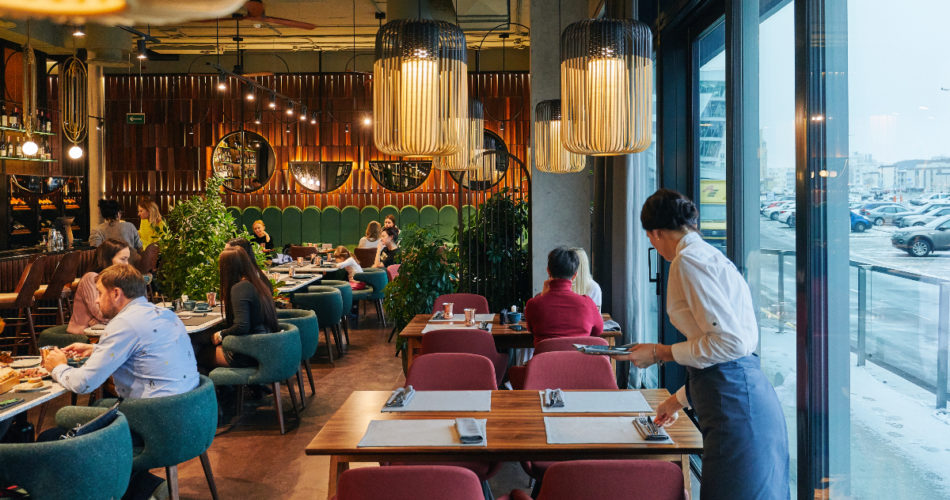 7 Things That You Have to Invest in to Revamp Your Restaurant's Atmosphere