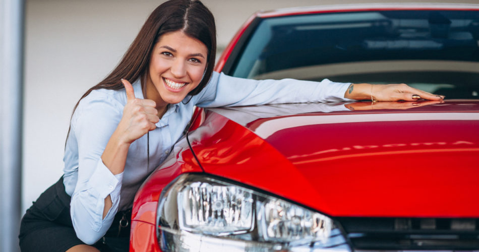 Buying a Car for the First Time? Consider These Tips
